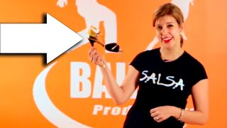 preview picture of video 'Why Buy Latin Dance Shoes?'