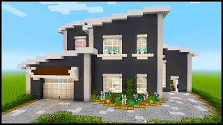 house tour mansion minecraft - TH-Clip