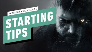 Resident Evil Village: 13 Things to Know Before Starting by IGN