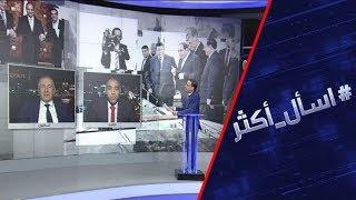 تصعيد مصري تركي في عرض البحر؟