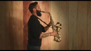A Thousand Years - Christina Perri (sax Cover) Graziatto