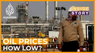 How low can oil prices go? | Inside Story
