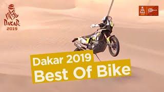 Best Of Bike - Dakar 2019