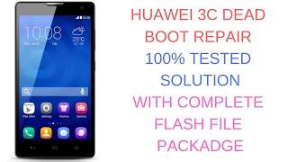 huawei g730-u10 dead boot repair-100 - Video hài mới full hd