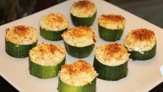 Кабачки в духовке ОЧЕНЬ ВКУСНО простой рецепт за 25 МИНУТ # Zucchini in OVEN