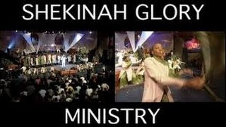 """The King Of Glory"" Shekinah Glory Ministry Lyrics"