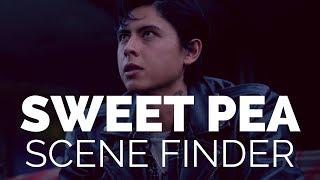 Sweet Pea Scene Finder