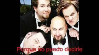Bowling For Soup - Psycho  (Sub Español)