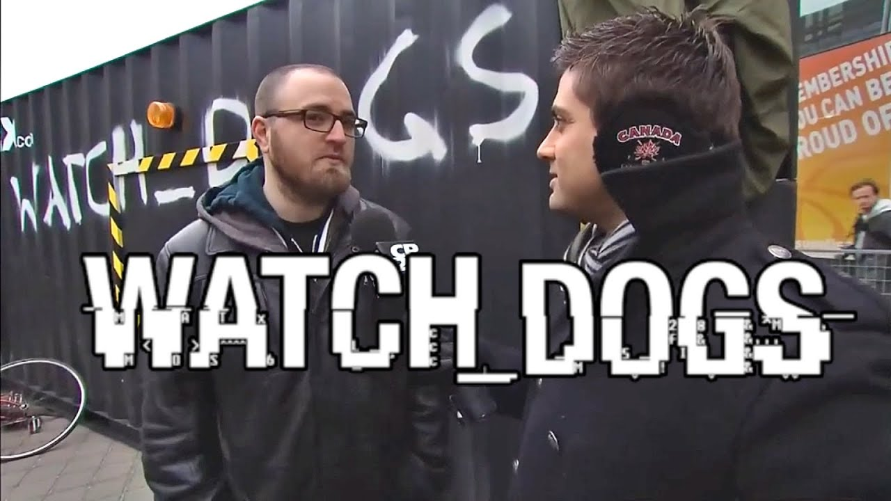 Mysterious Watch Dogs event + Unbox Therapy on the news! thumbnail