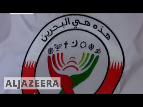 Anger as 'This is Bahrain' delegation visits Israel