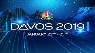 Live from Davos: Technology, Health Care and Marketing