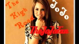 JoJo - How To Touch A Girl