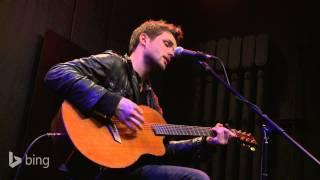 Joel Crouse - Why God Made Love Songs (Bing Lounge)