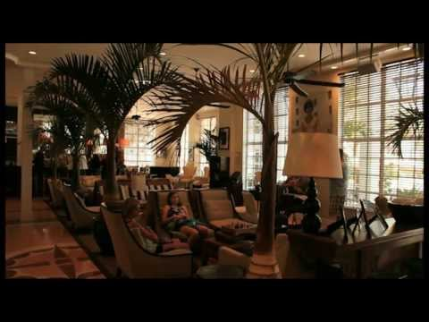 The Betsy Hotel, South Beach Miami: Video Review