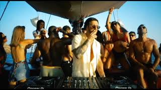 Nina Kraviz - I'm Gonna Get You (Hot Since 82 Live on Pirate Ship)