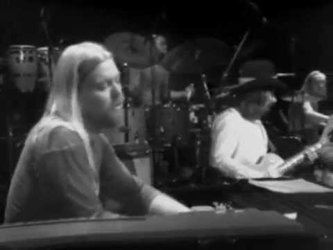 The Allman Brothers Band - Jessica - 4/20/1979 - Capitol Theatre (Official)