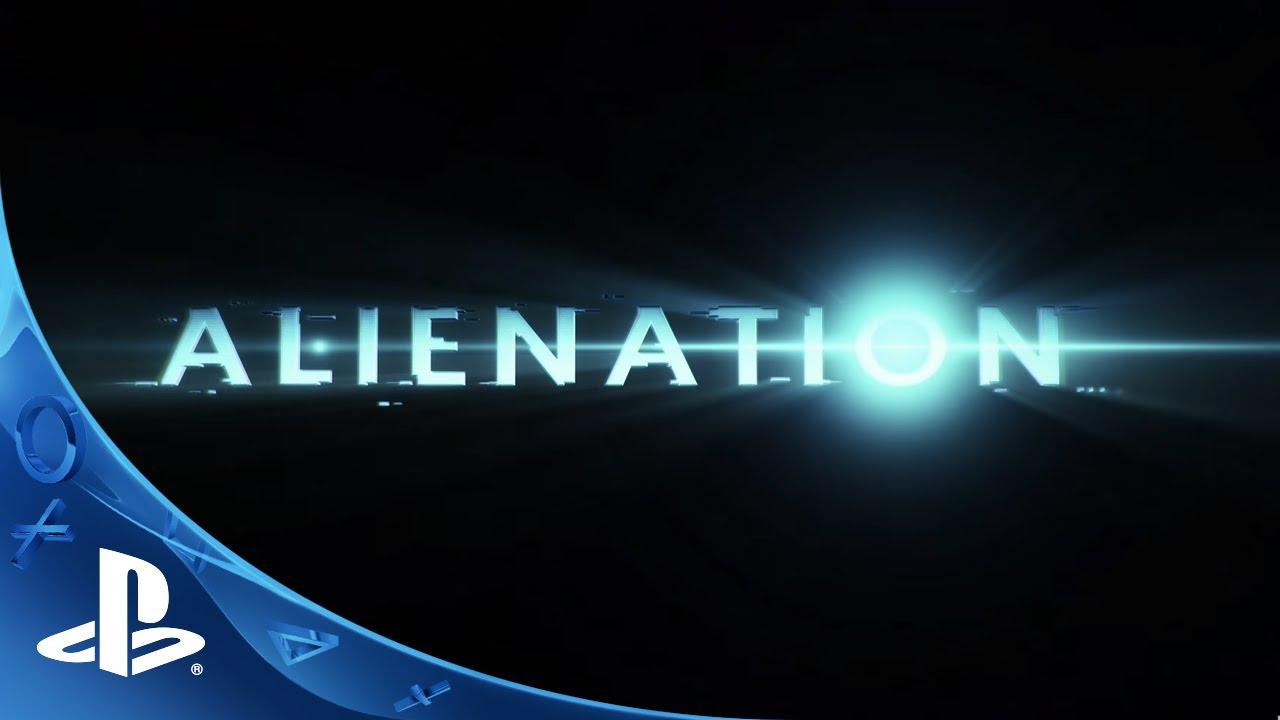 ALIENATION Update: Xeno Forces Invade Paris Games Week