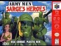 Game Play Army Men Sarge 39 s Heroes