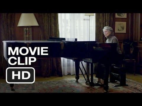 Amour Clip 'Piano'