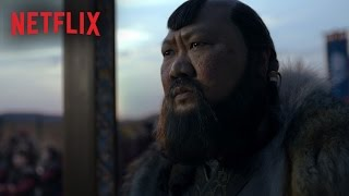 Marco Polo Film Trailer