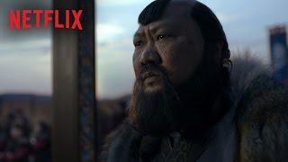 Marco Polo Film Trailer