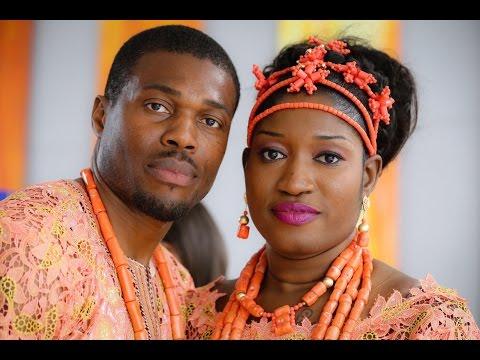 NIGERIAN WEDDING VIDEO 2016 , MR & MRS UWAGBOI