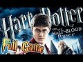 Harry Potter And The Half blood Prince Full Game Longpl