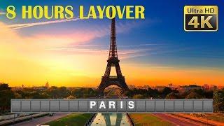 Paris-charles De Gaulle, Paris