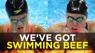 Lilly King taunts and calls out Yulia Efimova for doping | Rio Olympics 2016 thumbnail
