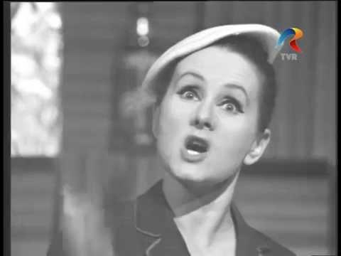 Stela Popescu: Cura de slăbire (1973)
