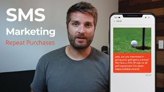 Mobile Text Alerts video