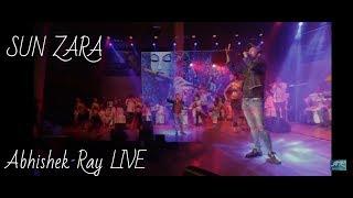 Abhishek Ray | Live Concert | Aye Jahaan Aasmaan | Mirchi Music Award Winner |2018| Bollywood | Hit|