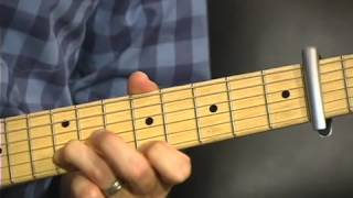 How to Play Glory to God Forever by Steve Fee