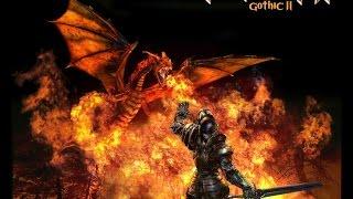 Обзор игры: Gothic 2 (Готика 2: Ночь ворона)