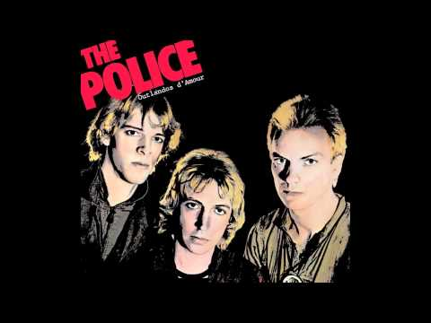 The Police - Roxanne INSTRUMENTAL