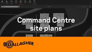 Gallagher Command Centre v8 is here