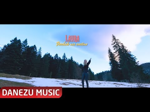 Laura – Deschide usa crestine [Colind Traditional Romanesc 2018] Video