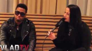 Bobby V: I Recorded a Song for Tha Carter V
