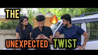 THE UNEXPECTED TWIST - | ELVISH YADAV |