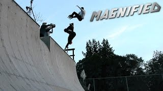 Magnified: Jimmy Wilkins and Jason Jessee