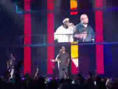 Eminem & D12 - 40 Oz Live