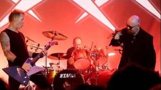 Metallica w/ Rob Halford - Rapid Fire (Live in San Francisco, December 9th, 2011)