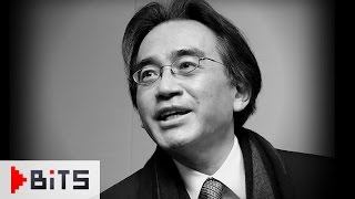 BITS: Gracias por dedicar tu vida al gaming, Satoru Iwata