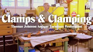 Clamps & Clamping