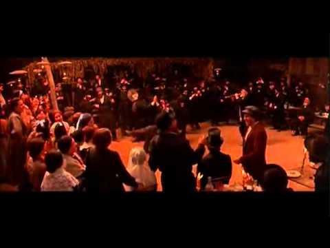 Fiddler On The Roof   Bottle Dance