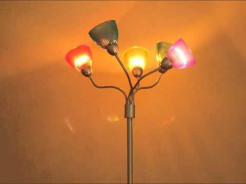 MF Doom-Dancing Lamp