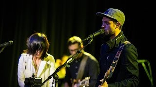 Phantogram - Don't Move (Live on KEXP)