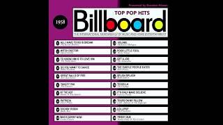 BillboardTopPopHits-1958
