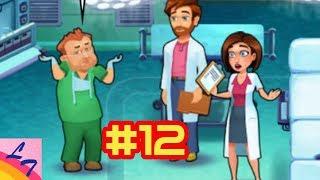 НУ ВСЕ ЭТО КОНЕЦ! ПРОПАВШАЯ ПАПКА НАШЛАСЬ #12. HEART`S MEDICINE HOSPITAL HEAT