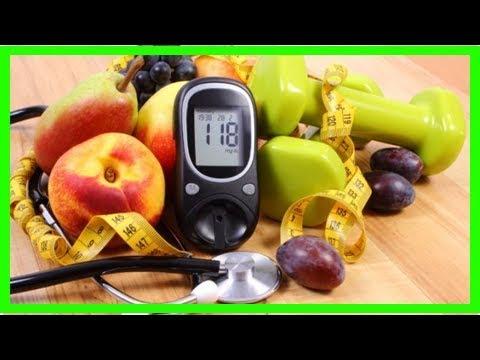 Liječenje dijabetesa tipa 2 Video